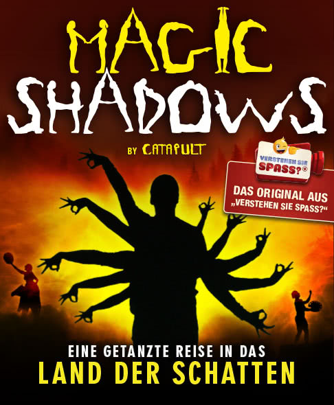 Magic Shadows